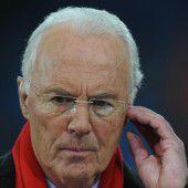 FIFA-Anklage gegen Kaiser