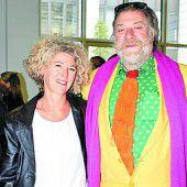 Bregenzerin holte sich den Kunstpreis