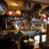 Pro Woche sperren rund 25 Pubs in England zu