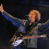 Peter Cornelius live zu Gast in Feldkirch
