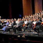 Das Wagnis Verdi-Requiem
