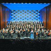 Kulturelle Bodensee-Connection wagte sich an Verdi