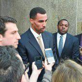 Freispruch für Sefolosha vor dem Gericht