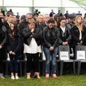 Frankreich trauert um Opfer des Busunglücks