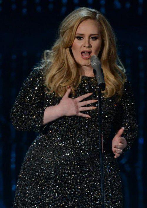 """Adeles neues Album """"25"""" ist am Freitag erschienen."""