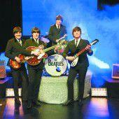 30 unsterbliche Beatles-Hits als Musical erleben