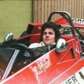 Ehemaliger Rennfahrer Alois Pfister verstorben