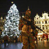 Belgien macht Jagd auf Terroristen