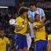 Argentinien kriselt: Kein Sieg im Clásico