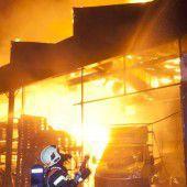 Feuerungsanlagen als Brandrisiko
