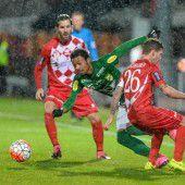 Austria-Gala bei 3:0-Heimsieg