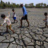 Stärkster El Niño seit Jahren wird erwartet