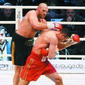 Fury setzte der Klitschko-Ära ein Ende