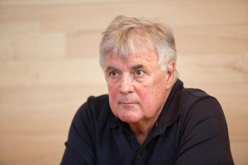 Austrias Hubert Nagel will die Ausländerregel kippen.