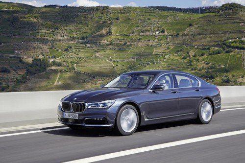 BMW 7er xDrive: Setzt in der bayerischen Oberklasse einen neuen Höhepunkt – inklusive Allradantrieb.