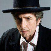 Bob Dylan zwei Mal live in Bregenz