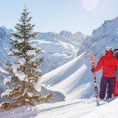 Skifahren, rodeln und kulinarische Erlebnisse