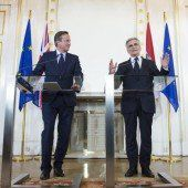 Europa muss kooperieren