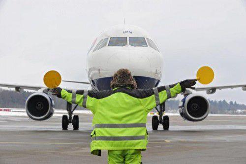 Der Flughafen Friedrichshafen sei interessant für die Airlines, vor allem wegen der hohen Wirtschaftskraft in der Region.