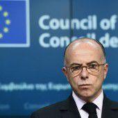 EU-Minister wollen Schengen ändern
