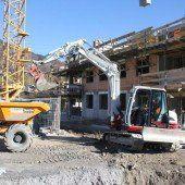 200 neue Wohnungen in Schruns