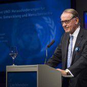Liechtenstein feiert 25 Jahre bei UNO