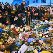 Ausnahmezustand in Europa nach Terrorakt