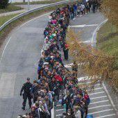 500.000 Mehrkosten nur durch Asyl auf Zeit