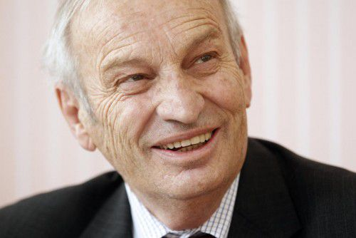 Der Wissenschafter ist im Alter von 74 Jahren in Wien an einer Lungenerkrankung gestorben.