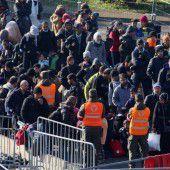 Grenzkontrollen werden verlängert