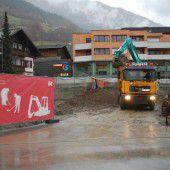 Neues Erscheinungsbild für Alpina-Areal in Schruns