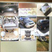 Polizei gelingt Schlag  gegen Schlepperbande