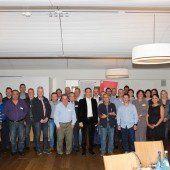 560 Jahre Erfahrung der Rhomberg-Gruppe