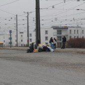 Falsche Polizeibeamte wollten Gebühr von Roma erpressen
