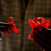 Rasche Therapie kann das HI-Virus besiegen