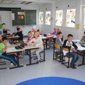 Volksschule platzt aus allen Nähten