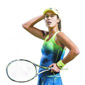 Ivanovic heißeste Tennisspielerin