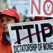 TTIP-Abkommen ist überflüssig