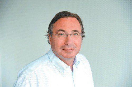 Dr. Helmut Steurer