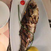 Ein edler Asiate samt mediterraner Küche