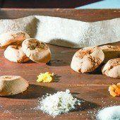 Köstliche Peffernüsse