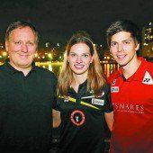 Nicht das letzte Mal in Rio