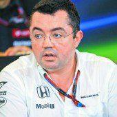 McLaren hilft Red Bull nicht