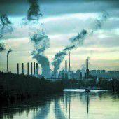 Schwieriger Klimagipfel im Schatten des Terrors