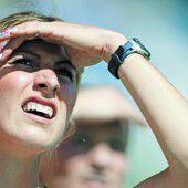 Sprinterin Balykina tot aufgefunden