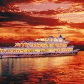 Illwerke verkaufen Schifffahrt