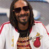 Snoop Dogg verkauft jetzt Cannabis