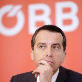 Flüchtlinge kosten die ÖBB 15 Millionen Euro