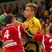 Handballderby steigt in Hard