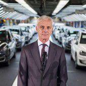 VW will die Stammbelegschaft halten